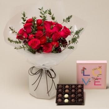 세이러브(Say Love)+초콜릿(고급형)