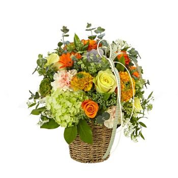 [수도권 배송] Orange blossom
